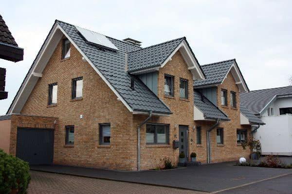 Doppelhaushälften in Kaldenkirchen